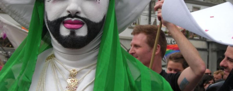 la Gay Pride de la Suisse francophone fêtera la diversité à Fribourg