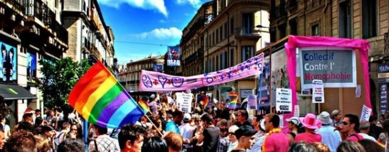 Nouvelle date pour la Gay Pride de Montpellier 2016