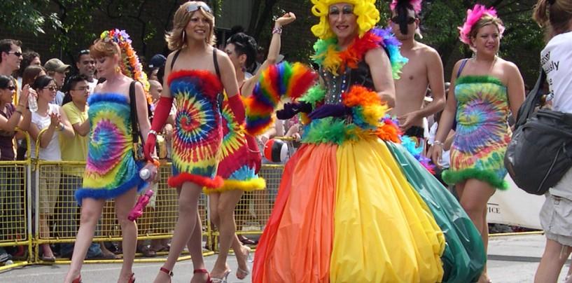 Louer une voiture lors de votre prochaine Gay Pride