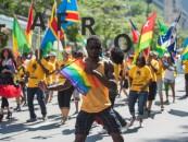 Montréal vibre au rythme de la gay pride