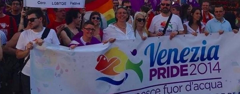 Gay Pride de Venise, un événement attendu mais contredit