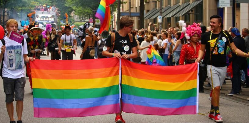 Petites astuces pour faire des rencontres lors de la Gay Pride