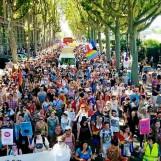 Liste complète des Gay Pride 2018 en France