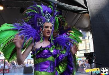 GayMat : date de la Gay Pride du Luxembourg 2018