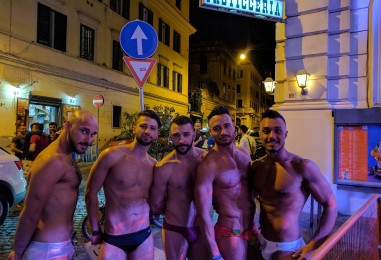 Montpellier : bars et clubs gays populaires