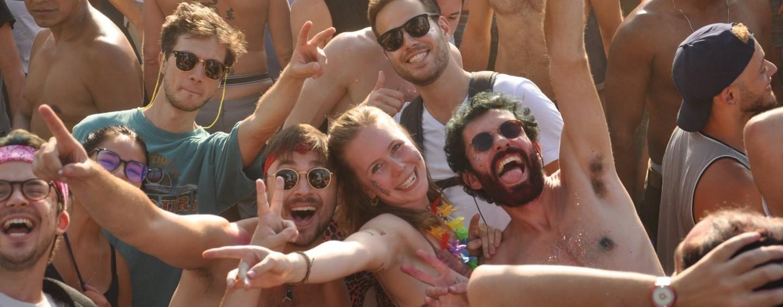 Montréal sera candidate pour la gay pride du WorldPride