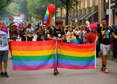 Retour sur la Gay Pride de Barcelone 2018