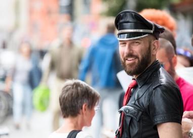 Dates des principales gay prides d'Allemagne 2019