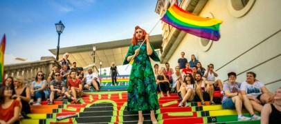 Les dates de l'Euro Pride 2019 à Vienne