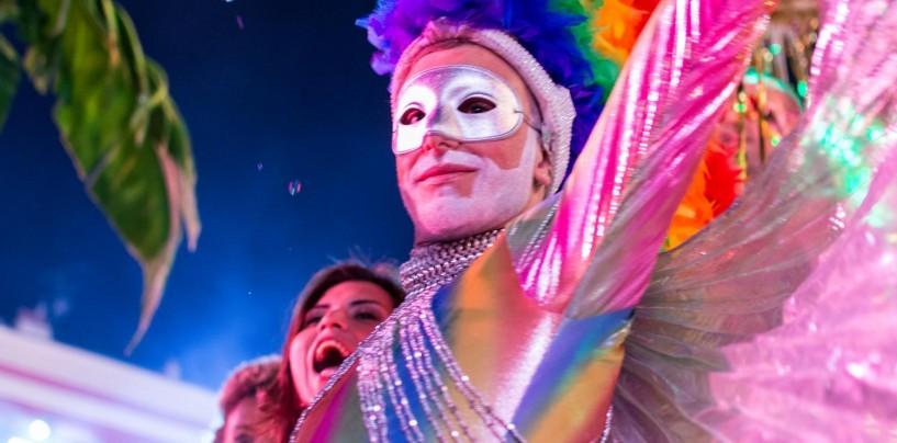 Le retour du carnaval gay de Nice dès février