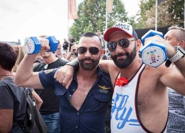 Tous les détails sur la Gay Pride de Bruxelles 2019 – The Belgian Pride