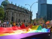 Toutes les dates des gay prides du Canada 2019
