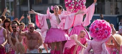 Faire la gay pride de Paris ou Amsterdam 2019? Pourquoi pas les deux!