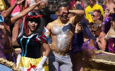 Liste complète des dates de la gay pride de France 2019 : 19 marches de la fierté prévue cette année