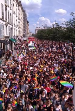 Top 5 des gay prides à faire en Europe