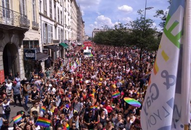 5 choses à faire après la gay pride de Lyon en juin 2019