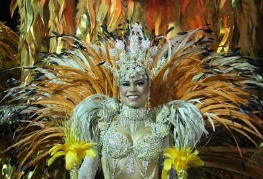 La plus grande Gay Pride du monde est à Sao Paulo