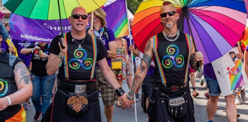Top 5 des gay prides 2019 à faire en Europe