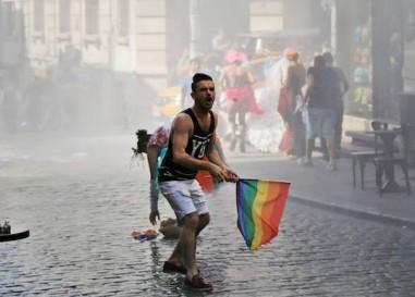 Les premières informations sur la gay pride d'Istanbul