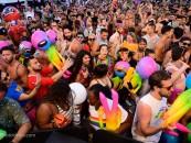 12e défilé de la gay pride de Miami Beach