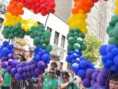 50e gay pride de Boston en 2020