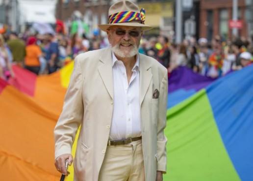 Dublin Pride 2020