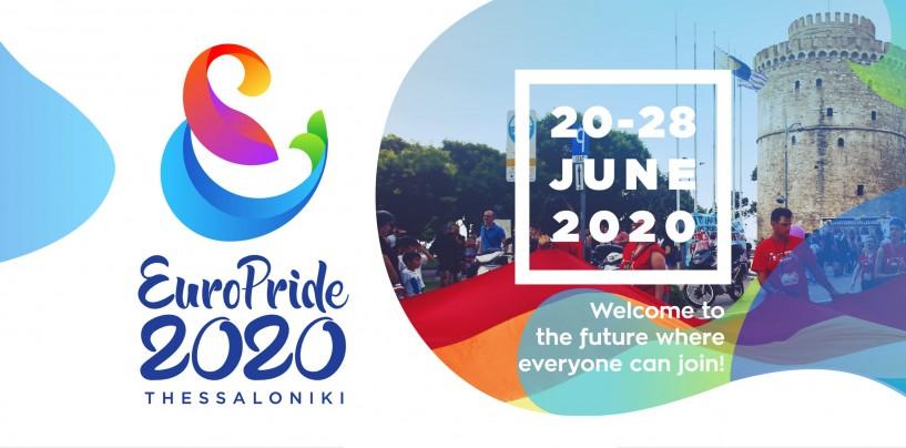EuroPride 2020