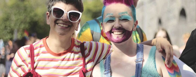 Gay Pride d'Auckland 2020 en début février!