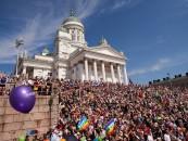 Helsinki Pride Week 2020