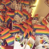 La date de la gay pride de Bordeaux 2020 est le …