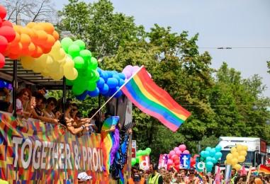 La date de la gay pride de Vienne 2020