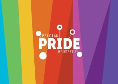 Préparez-vous pour la Belgian Pride Bruxelles 2020