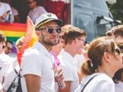 Zurich Pride 2020 : c'est en juin!