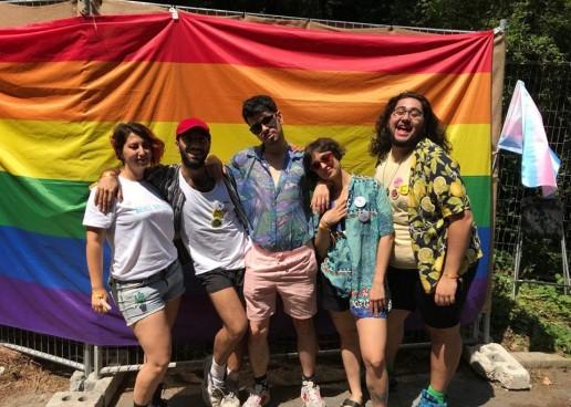 Le tribunal d'Istanbul rejette l'appel sur l'interdiction de la gay pride de la ville