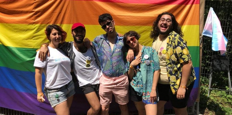 Le tribunal d'Istanbul rejette l'appel sur l'interdiction de la gay pride de la ville