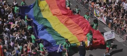 Peter MacKay sera à la gay pride de Toronto