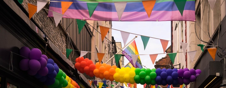 Les premières dates des gay pride de France 2020