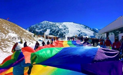 SnowGay 2020 : 12 au 15 mars à Ax-les-Thermes