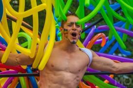 Le bureau des visiteurs d'Atlanta accueille les gays en ville pour pride