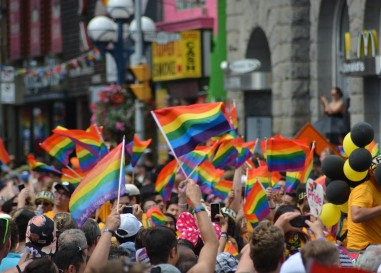 Les festivals les plus colorés du monde