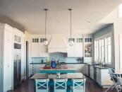 Les 5 éléments essentiels pour une salle à manger cosy