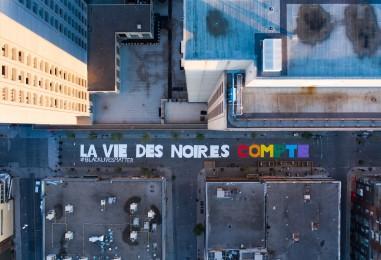 30e éditions de la gay pride de Montréal
